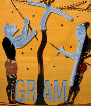 3ο Διεθνές Συνέδριο για την αρχαία ελληνική και μεσαιωνική ετυμολογία του Οργανισμού ETYGRAM